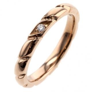CHAUMET - ショーメ リング・指輪