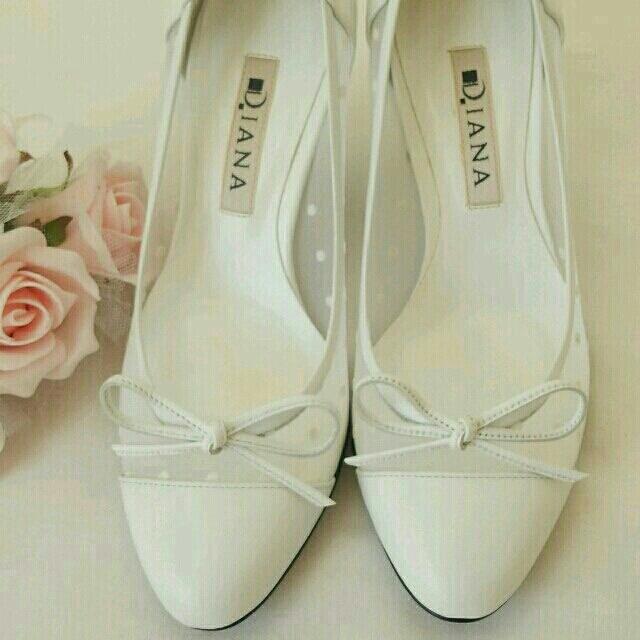 DIANA(ダイアナ)の❤れな様専用❤ レディースの靴/シューズ(ハイヒール/パンプス)の商品写真