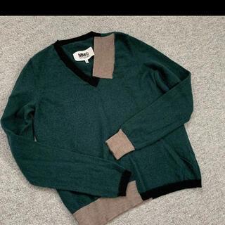 MM6 - mm6 セーター Mサイズ