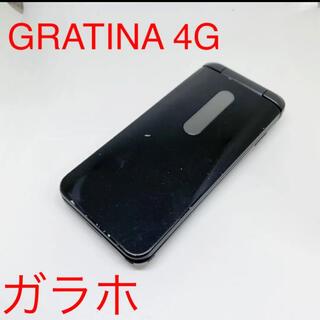 キョウセラ(京セラ)のau GRANTINA 4G KYF31 京セラ(携帯電話本体)