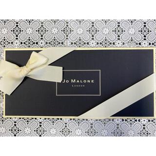Jo Malone - 新品ジョーマローン トラベル キャンドル コレクション