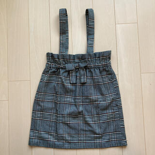 Discoat - ジャンパースカート