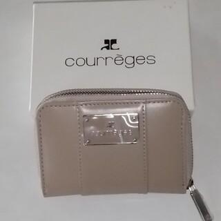 クレージュ(Courreges)の値下げしました‼️新品courreges財布(財布)