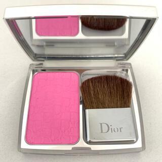 ディオール(Dior)のDior ディオール ディオールスキン ロージーグロウ(チーク)