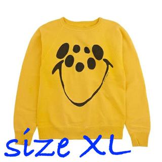 レディメイド(LADY MADE)のsize XL saint michael SM-S21-0000-023(スウェット)