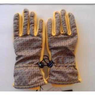 フェンディ(FENDI)の1.000円クーポン適用 FENDI キッズ 手袋(手袋)