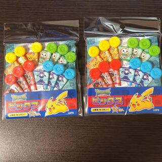 新品★ ポケットモンスター  サン&ムーン ピック 12本入り 2パック(弁当用品)