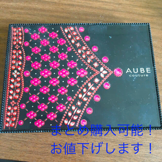 AUBE couture - Aube アイシャドウ