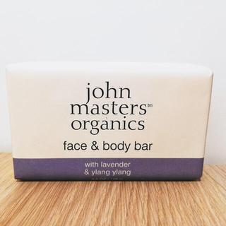ジョンマスターオーガニック(John Masters Organics)のジョンマスターオーガニック ソープ 石鹸 (ボディソープ/石鹸)