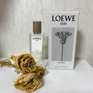 LOEWE - ロエベ loewe 香水 001woman