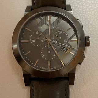BURBERRY - バーバリー BURBERRY 腕時計 メンズ BU9364
