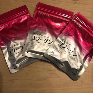 FANCL - ファンケル ディープチャージ コラーゲン 30日分 3袋
