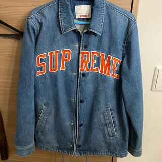 Supreme - 【Sサイズ】Supreme デニムジャケット