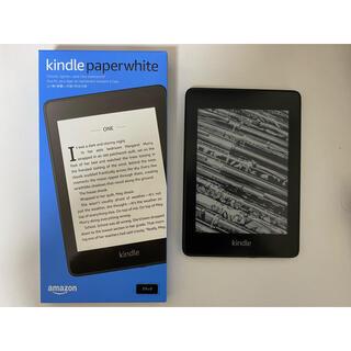 Kindle キンドルペーパーホワイト(電子ブックリーダー)