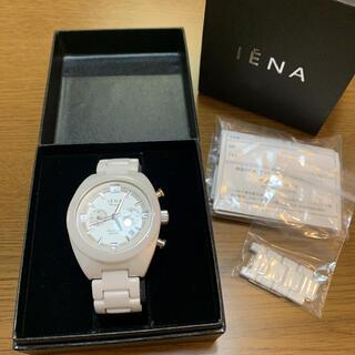 イエナ(IENA)のイエナ  IENA 腕時計(腕時計)