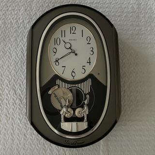 セイコー(SEIKO)のSEIKO からくり時計 Disk Dream RE528S(掛時計/柱時計)