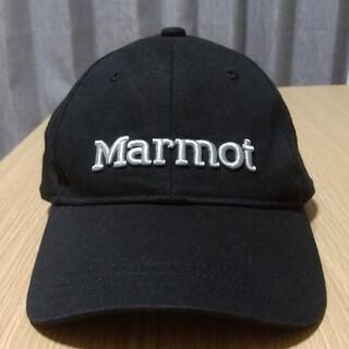 マーモット(MARMOT)の【未使用】 マーモット / ベースボールキャップ(56~59cm)(キャップ)