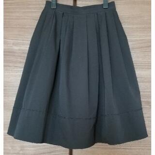 M-premier - 【特価!】M-premier シルエットが美しいふんわりスカート 2枚 【美品】