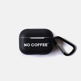 ② nocoffee AirPodspro case  ノーコーヒー ケース(モバイルケース/カバー)