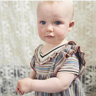 Caramel baby&child  - caramel 4y