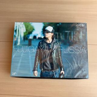 Kis-My-Ft2 - 【初回生産限定版】藤ヶ谷太輔 J'sティーチャー ロシア Blu-ray
