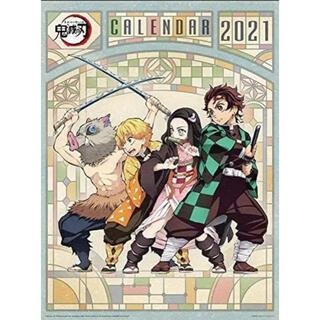 鬼滅の刃 カレンダー 2021(カレンダー)