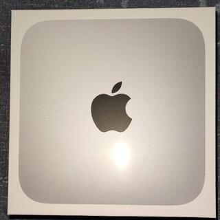 Mac (Apple) - 最新 Apple Mac mini M1 Chip 8GB 512GB