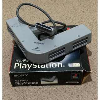 プレイステーション(PlayStation)のPlayStation マルチタップ(その他)