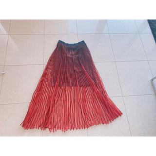 バレンシアガ(Balenciaga)のバレンシアガ ロングスカート ミニスカート 36(ロングスカート)