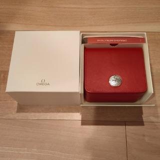 オメガ(OMEGA)のオメガ  時計ケース(腕時計(アナログ))