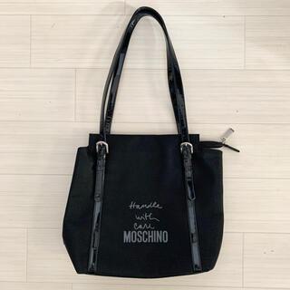 MOSCHINO - MOSCHINO ハンドバッグ