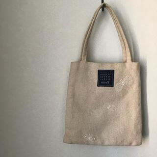 mina perhonen - mina のミニバッグ