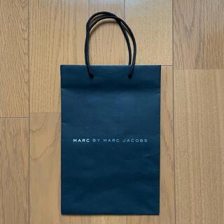 マークバイマークジェイコブス(MARC BY MARC JACOBS)のマークジェイコブス ☆ ショッパー 紙袋(ショップ袋)