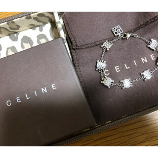 celine - セリーヌ♡ブレスレット