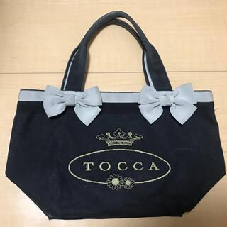 トッカ(TOCCA)のトッカ    トートバッグ(トートバッグ)