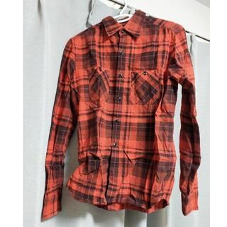 ランチキ(RANTIKI(乱痴気))の乱痴気 チェックシャツ(シャツ)