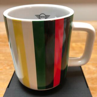 BMW - 新品 非売品ミニクーパー マグカップ