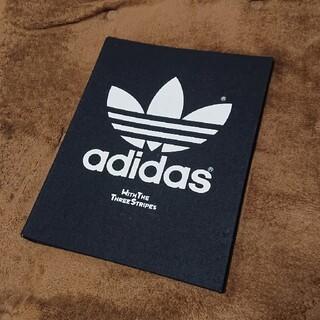 アディダス(adidas)のなった様 adidas バインダー(ファイル/バインダー)