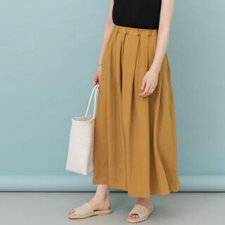DOORS / URBAN RESEARCH - セール!新品タグ付き!完売!FORK&SPOON ロングスカート マキシスカート