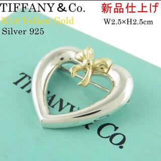 ティファニー(Tiffany & Co.)のティファニーブローチ(ブローチ/コサージュ)