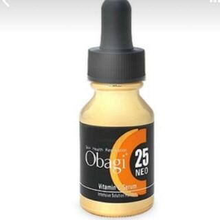 オバジ(Obagi)のオバジC25セラムネオ(美容液)