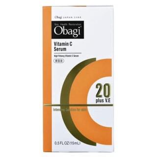 オバジ(Obagi)の* 新品  オバジ C20 セラム ❤︎.**15ml(美容液)