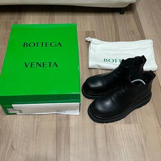 ボッテガヴェネタ(Bottega Veneta)のボッテガ bottega チェルシーブーツ サイズ40.5(ブーツ)