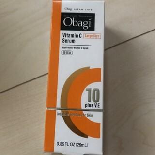 オバジ(Obagi)のオバジC10セラム ラージ(美容液)
