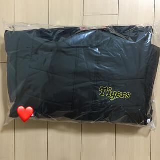 阪神タイガース - 阪神タイガース ダイヤモンド会員プラス ミズノ ブレスサーモ ベンチコート