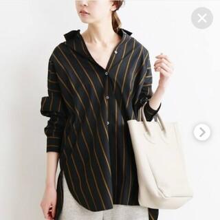 イエナ(IENA)のIENA オーバーサイズシャツ(シャツ/ブラウス(長袖/七分))