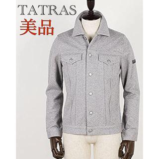 タトラス(TATRAS)のタトラス メンズジャケット BASILICATA (ブルゾン)