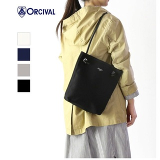 オーシバル(ORCIVAL)のORCIVAL(ショルダーバッグ)