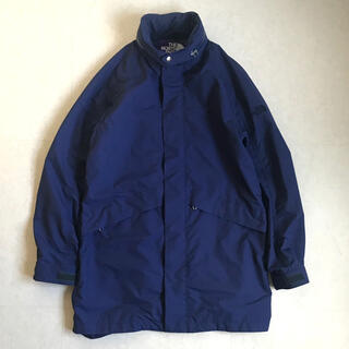THE NORTH FACE - THE NORTH FACE PURPLE LABEL / フィールドコート