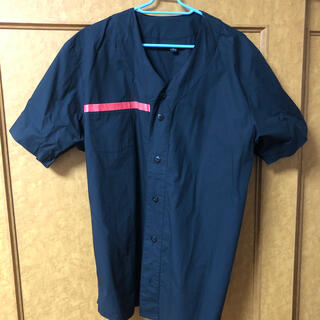 ブラックスケール シャツ(Tシャツ/カットソー(半袖/袖なし))